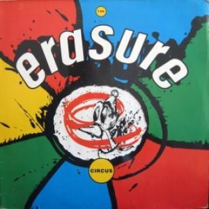 Erasure - The Circus / Wonderland