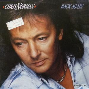 Chris Norman (Smokie) - Back Again