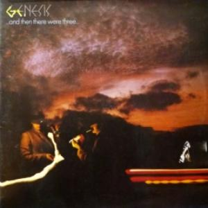 Genesis - ... And Then There Were Three...