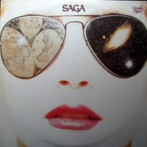 Saga (Canadian band) - Worlds Apart (USA)