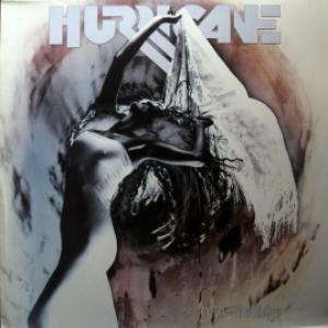 Hurricane - Over The Edge