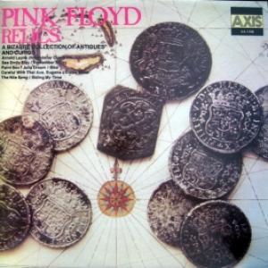 Pink Floyd - Relics (Pink Vinyl)