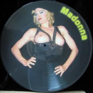 Madonna - Confessione De Milano