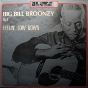 Big Bill Broonzy - Feelin' Low Down vol.2