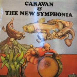 Caravan - Caravan & The New Symphonia