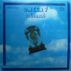 Omega - Omega 7: Időrabló