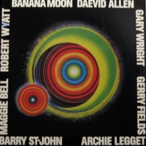 Daevid Allen - Banana Moon