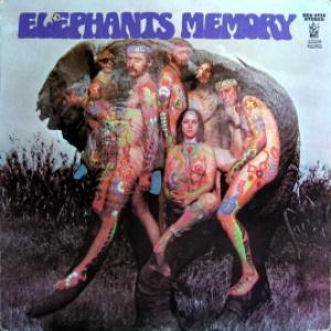 Elephants Memory - Elephants Memory