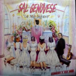 Sal Genovese - Le Mie Signore