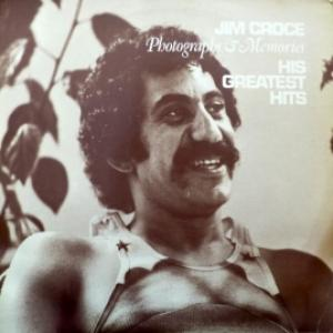 Jim Croce - Photographs And Memories - His Greatest Hits