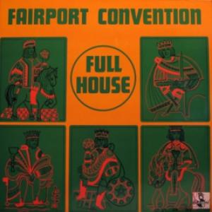 Fairport Convention - Full House