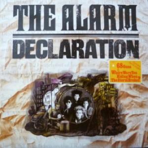 Alarm,The - Declaration