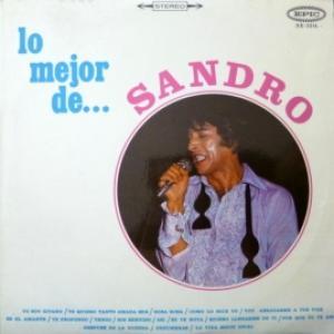 Sandro de America - Lo Mejor De Sandro