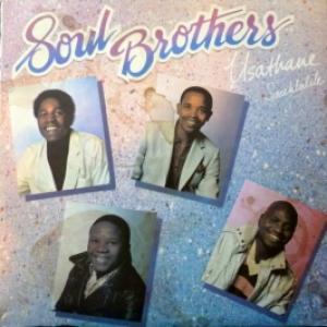 Soul Brothers - Usathane Simehlulile