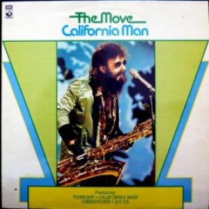 Move (Pre-Electric Light Orchestra) - California Man