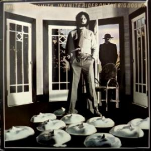 Michael Nesmith (Ex-Monkees) - Infinite Rider On The Big Dogma