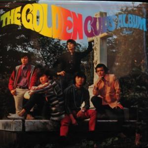 Golden Cups,The - The Golden Cups Album