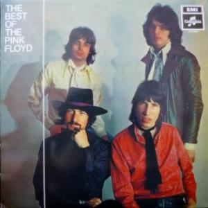 Pink Floyd - The Best Of Pink Floyd