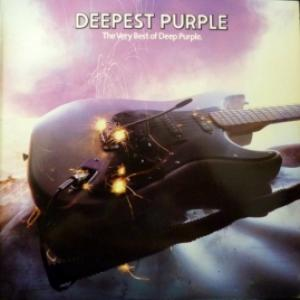 Deep Purple - Deepest Purple - The Very Best Of Deep Purple