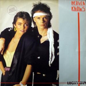 Heaven Knows - Lucky Guy (produced by D. Bohlen)