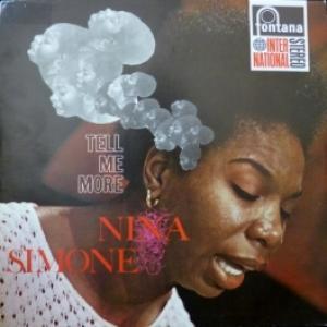 Nina Simone - Tell Me More
