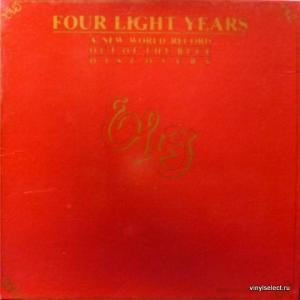 Electric Light Orchestra - Four Light Years