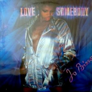 Jo Bisso - Love Somebody