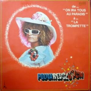 Michel Polnareff - Polnarevolution