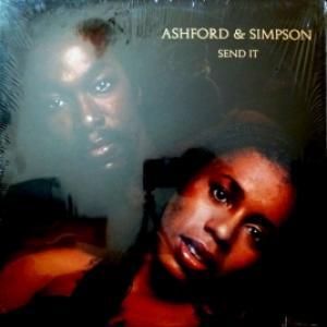 Ashford & Simpson - Send It