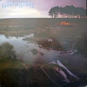 David Coverdales Whitesnake - Northwinds