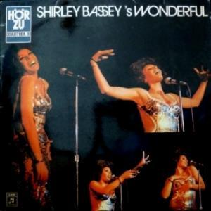 Shirley Bassey - 'S Wonderful