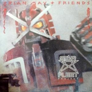 Brian May + Friends - Star Fleet Project (HKG)