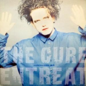 Cure,The - Entreat