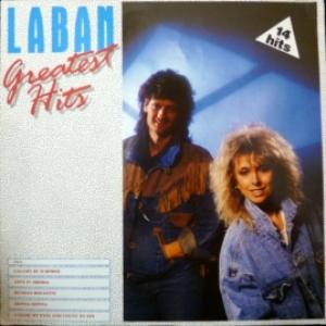 Laban - Greatest Hits