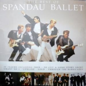 Spandau Ballet - The Best Of Spandau Ballet
