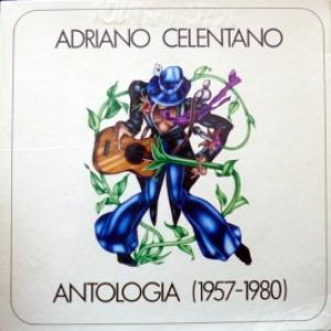Adriano Celentano - Antologia (1957-1980)