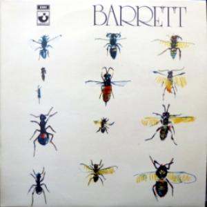 Syd Barrett (ex-Pink Floyd) - Barrett