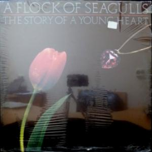 A Flock Of Seagulls - The Story Of A Young Heart (sealed)